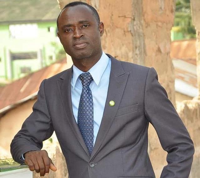 Philemon Okolie
