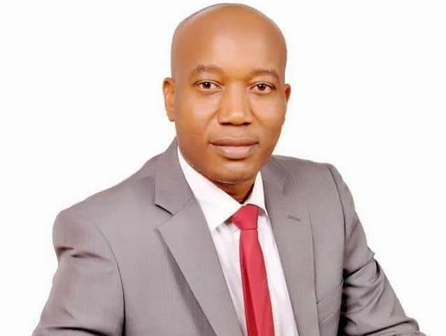 Hon. Fred Martins, Member representing Warri North Constituency, Delta State House of Assembly