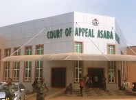 Court of Appeal Asaba Complex