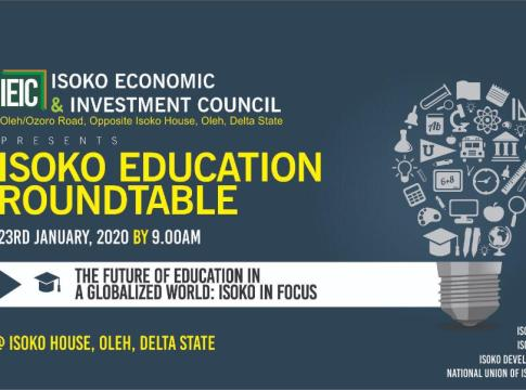 Isoko Education Roundtable