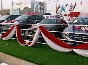FRD Autos, Asaba, Delta State