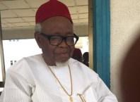 late Professor Benedict Imeagwu Chukwuma Ijomah (BIC IJOMAH)