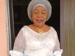 Dame Nkem Okwuofu