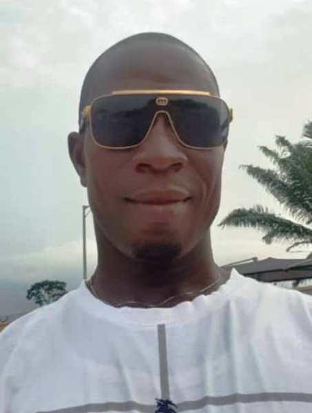 Sylvester Adjogbe