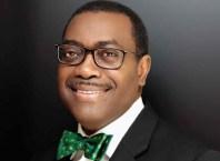 Dr. Akinwumi Adesina, President, African Development Bank (AfDB)