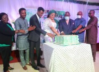 Christ Embassy Reachout Nigeria 2020 Launch in Asaba