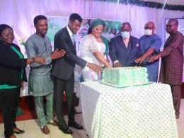 Christ Embassy Reachout Nigeria 2020 Launch in Asaba