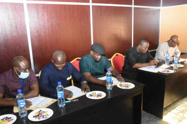 Delta Assembly Development Agency Committee