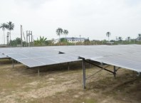 1.35MW Solar Hybrid Electrification Project at FUPRE