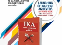 Ika First Achievers and Events