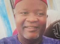 Solomon Ojeah