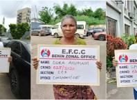 EFCC Convicts