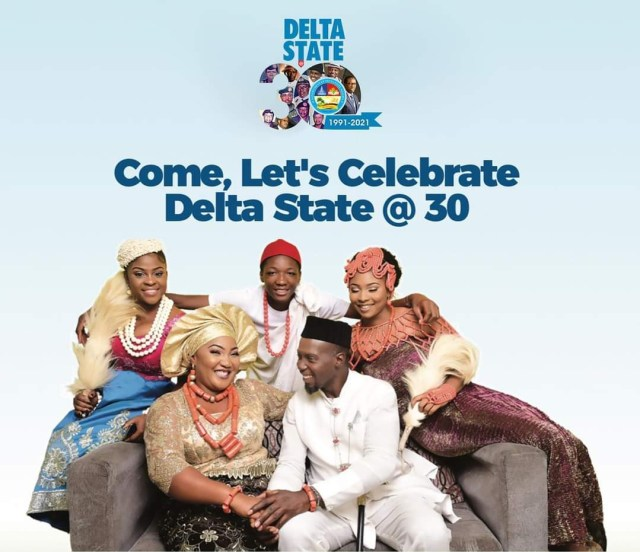 Delta State at 30