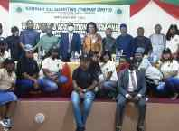 Nigerian Gas Marketing Company Women Empowerment on Skills Acquisition
