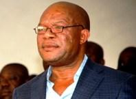 Former Delta Governor, Late Prince Sam Obi