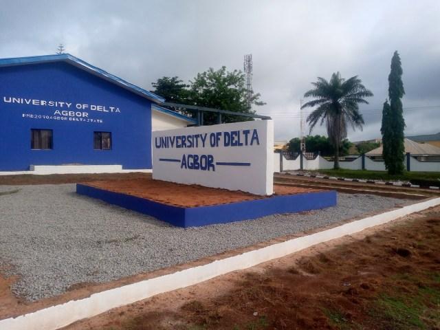 University of Delta, Agbor