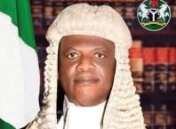 Late Supreme Court, Justice Samuel Oseji