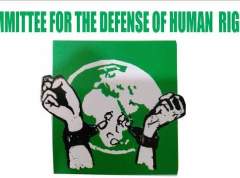 Committee for the Defense of Human Rights, CDHR