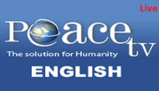 Peace-TV-English