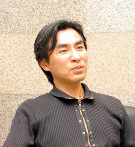 Kawamori Shoji