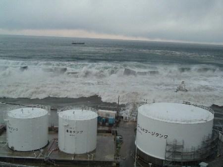 「津波 原発」の画像検索結果
