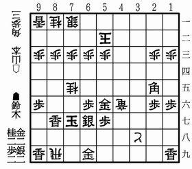 【図A】鈴木アマ―山本四段・▲2五角まで