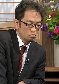 今泉健司四段=2018年6月、日本将棋連盟提供