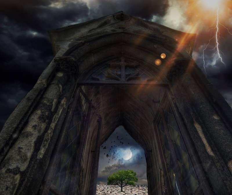 Review: The Obelisk Gate