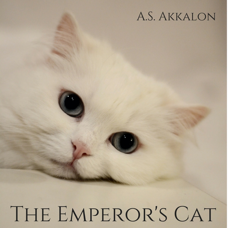 The Emperor's Cat: short story