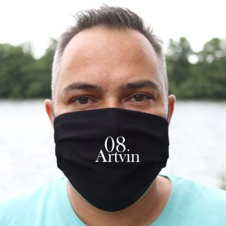 08 Artvin Maske