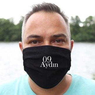 09 Aydin Maske