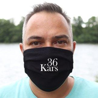36 Kars Maske