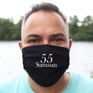 55 Samsun Maske