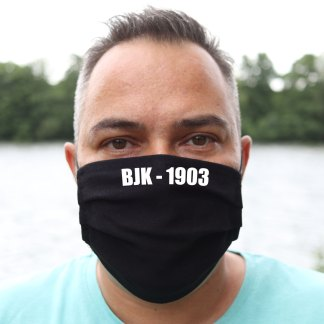 BJK 1903 Maske