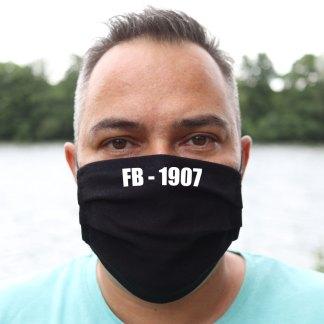 FB 1907 Maske