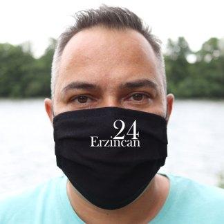 24 Erzincan Maske