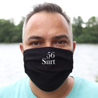56 Siirt Maske