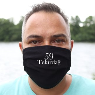 59 Tekirdag Maske