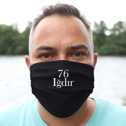 76 Igdir Maske