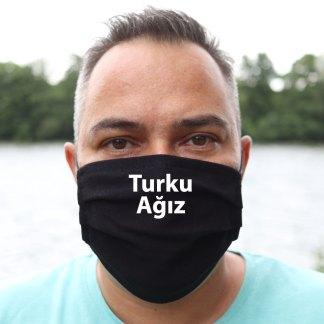 Turku-Agiz Maske