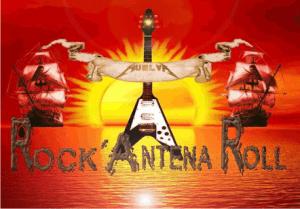 Rock Antena Roll @ Huelva | Andalucía | España