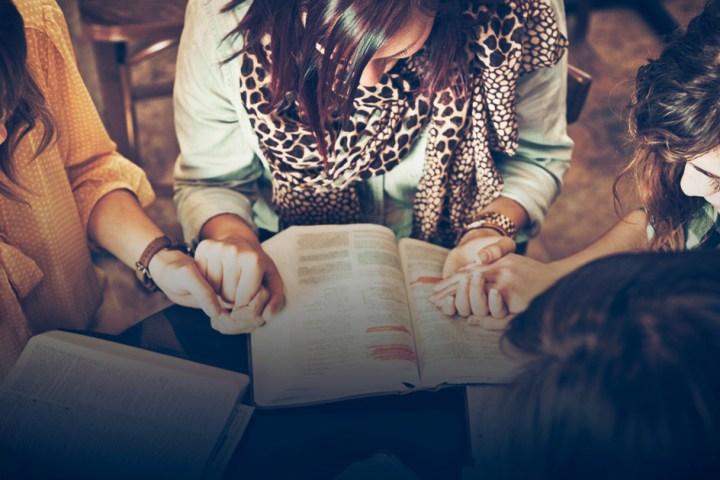 estudios biblicos iglesia cristiana moron