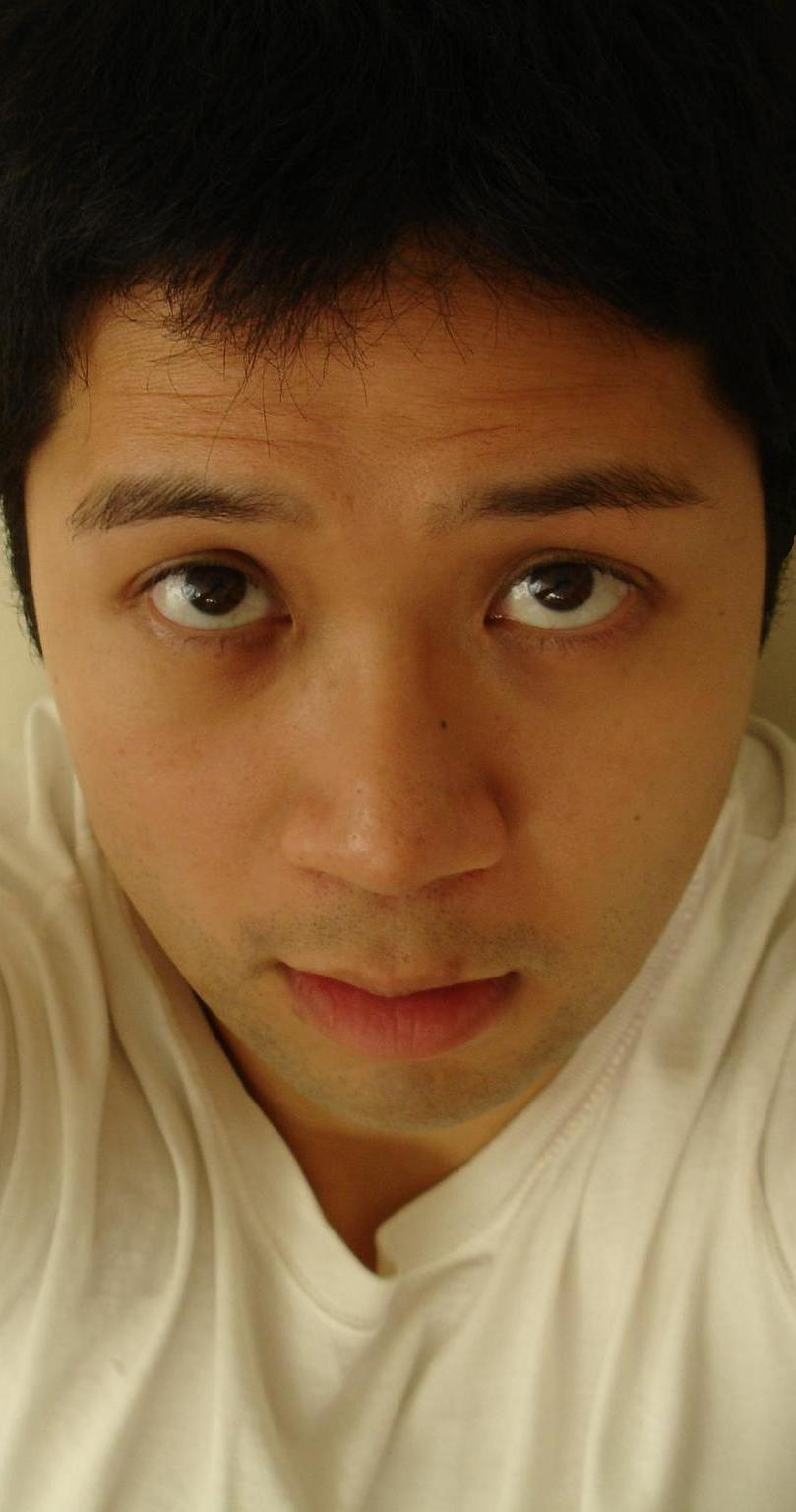 Asian American Men Could Use A Little Self