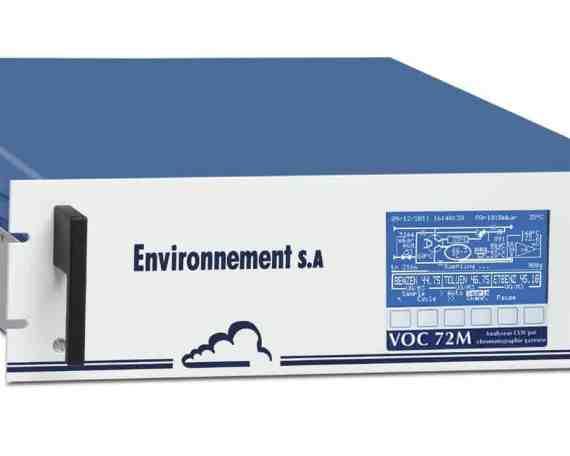 Environnement VOC72M