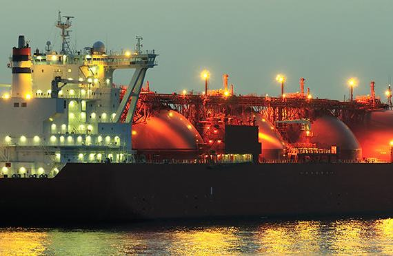 Phazer - LNG Probe-Vaporizer for accurate LNG samples Ship