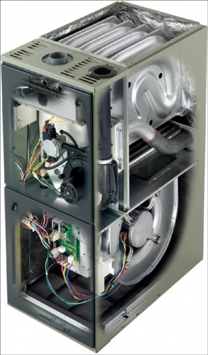 Home Air Conditioning Financing