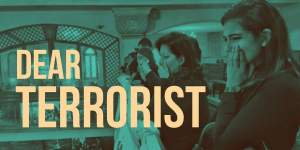 Terrorist Asaph Tunes