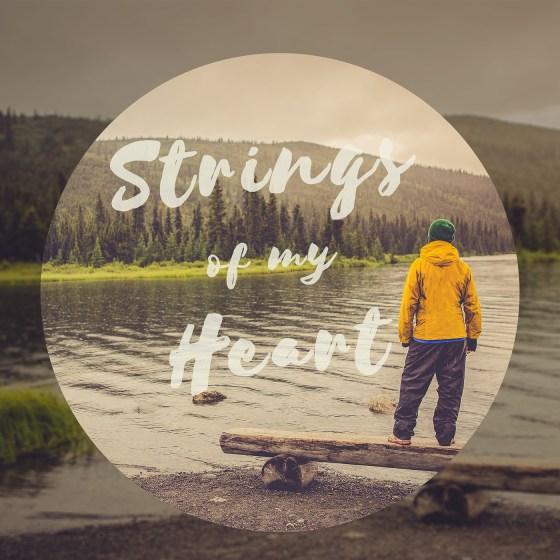 Strings Of My Heart Album