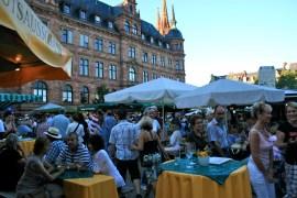Rheingau Wine Festival 2011