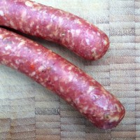 German Sausage Guide #6: Mettwurst